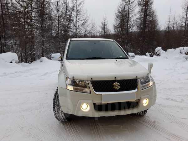 Suzuki Escudo, 2008 год, 820 000 руб.