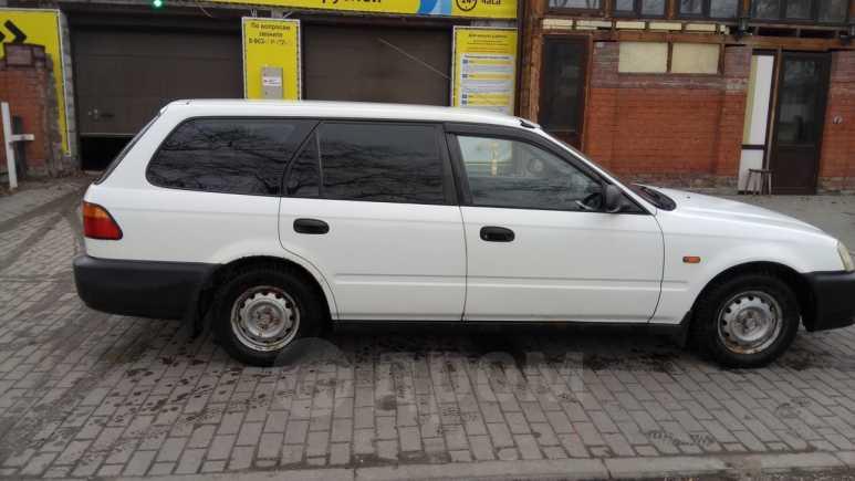 Honda Partner, 2000 год, 150 000 руб.