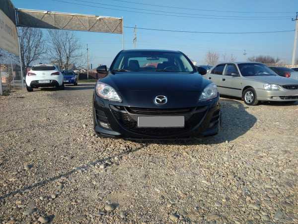 Mazda Mazda3, 2010 год, 497 000 руб.