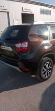 Nissan Terrano, 2019 год, 1 100 000 руб.