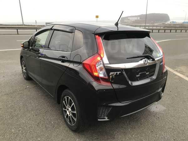 Honda Fit, 2014 год, 678 000 руб.
