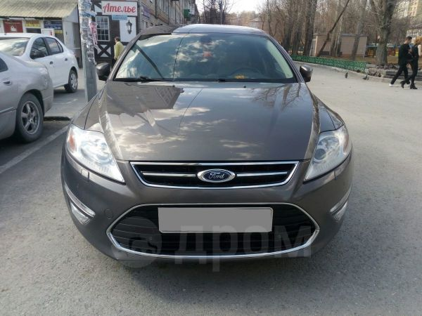 Ford Mondeo, 2013 год, 775 000 руб.