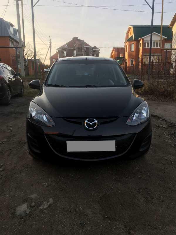 Mazda Mazda2, 2010 год, 380 000 руб.