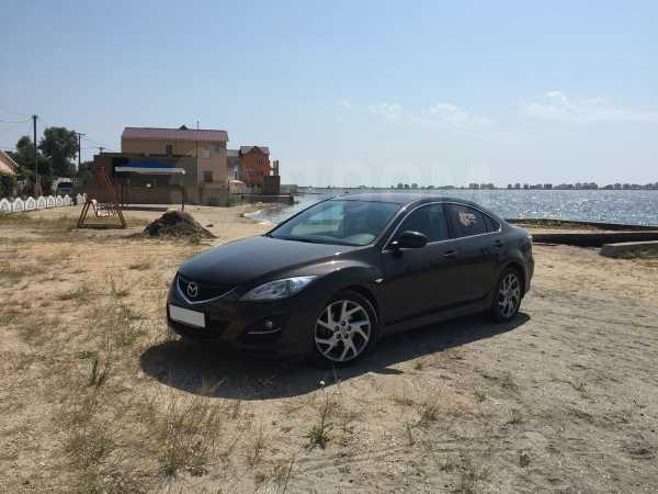 Mazda Mazda6, 2011 год, 635 000 руб.