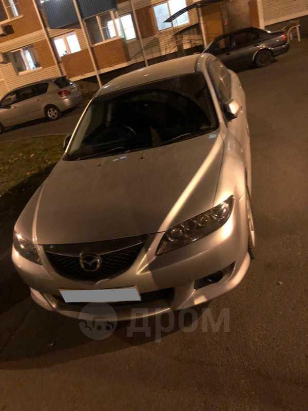 Mazda Atenza, 2002 год, 285 000 руб.