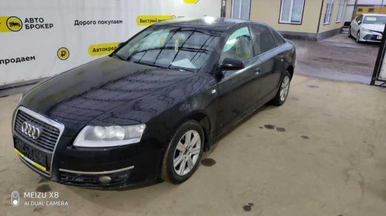 Audi A6, 2007 год, 489 000 руб.