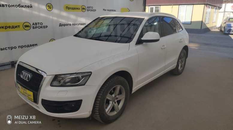 Audi Q5, 2012 год, 900 000 руб.