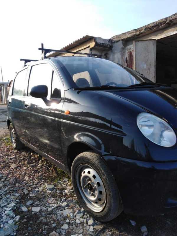 Daewoo Matiz, 2007 год, 120 000 руб.