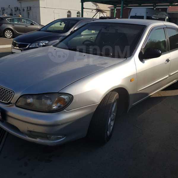 Nissan Cefiro, 1999 год, 100 000 руб.