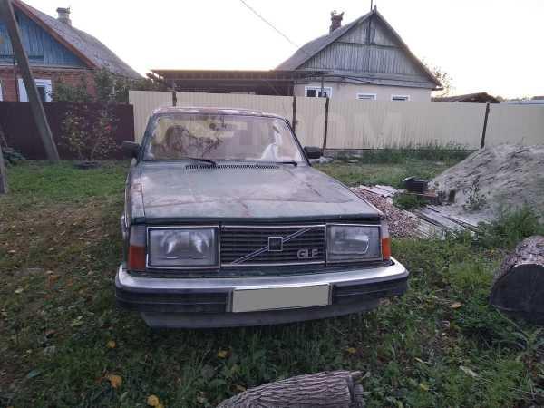 Volvo 240, 1985 год, 35 000 руб.