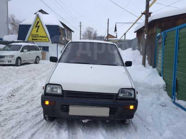 Daihatsu Mira, 1988 год, 45 000 руб.