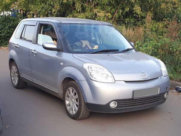 Mazda Verisa, 2005 год, 230 000 руб.