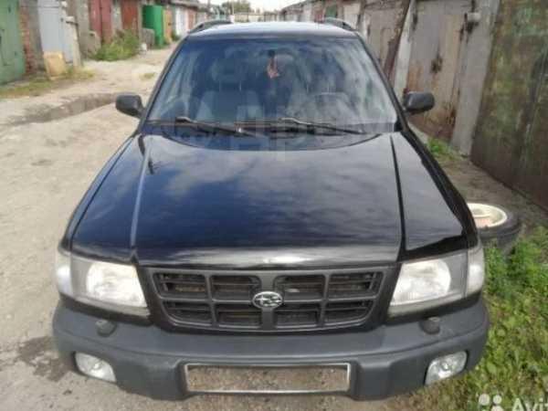 Subaru Forester, 1999 год, 261 000 руб.