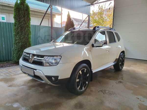 Renault Duster, 2018 год, 865 000 руб.