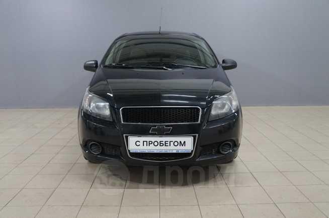 Chevrolet Aveo, 2011 год, 255 000 руб.