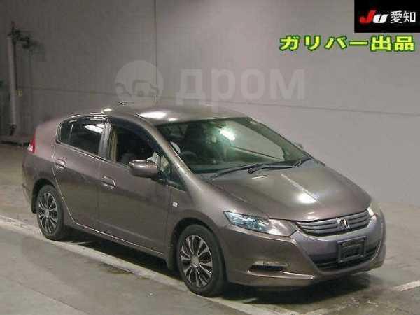 Honda Insight, 2010 год, 510 000 руб.
