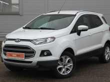 Калуга Ford EcoSport 2014