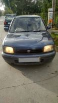 Nissan March, 1992 год, 25 000 руб.
