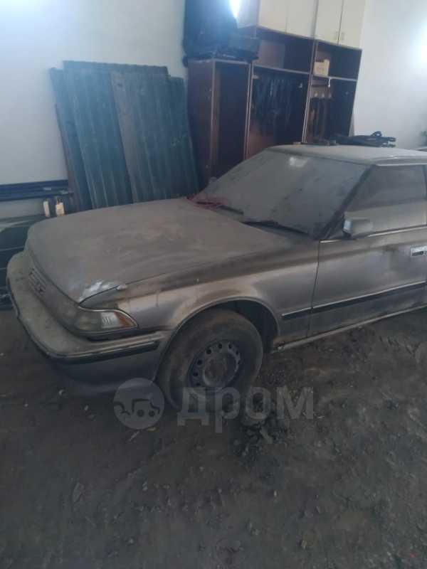 Toyota Mark II, 1990 год, 50 000 руб.