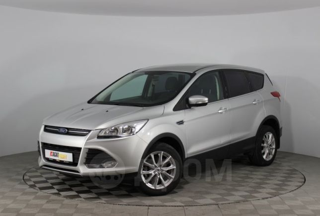 Ford Kuga, 2015 год, 899 000 руб.
