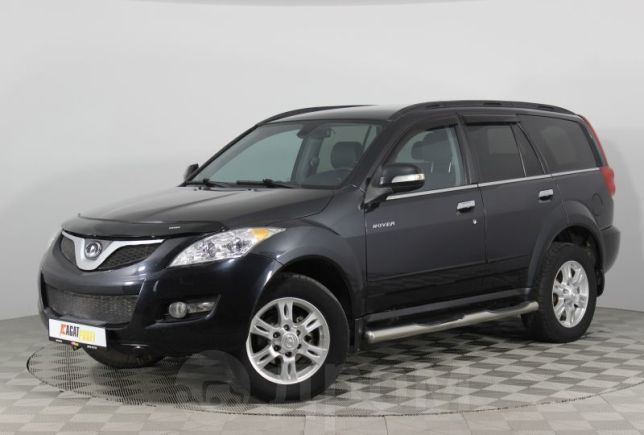 Great Wall Hover H5, 2013 год, 495 000 руб.