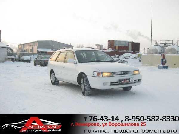 Toyota Corolla, 2000 год, 219 000 руб.