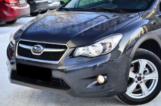 Subaru XV, 2012 год, 820 000 руб.