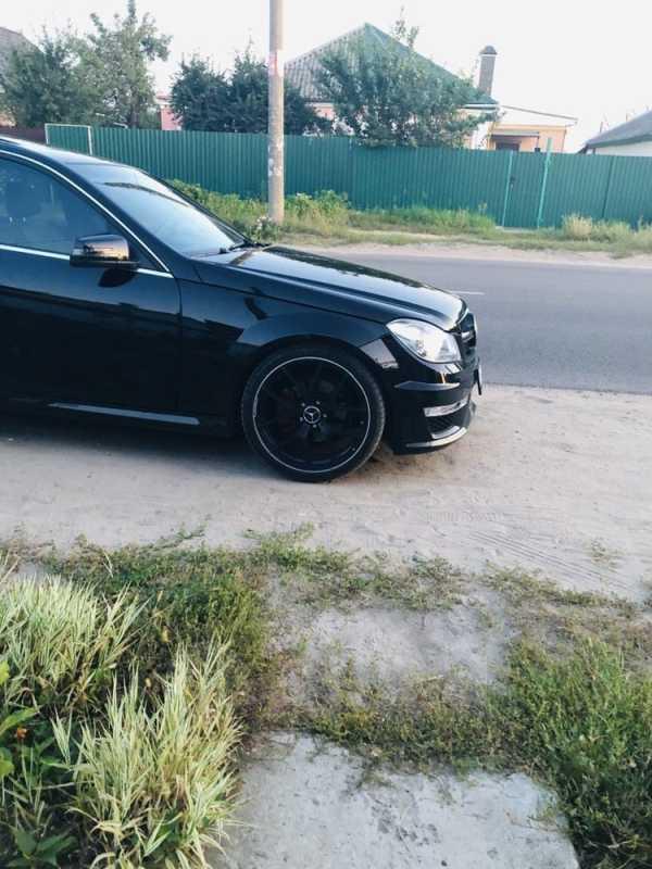 Mercedes-Benz C-Class, 2012 год, 1 020 000 руб.