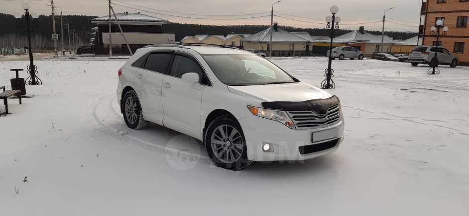 Toyota Venza, 2010 год, 1 140 000 руб.