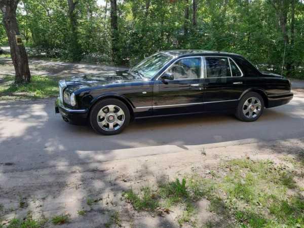 Bentley Arnage, 2000 год, 1 499 000 руб.