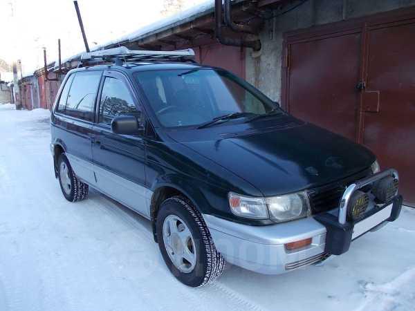 Mitsubishi RVR, 1991 год, 155 000 руб.
