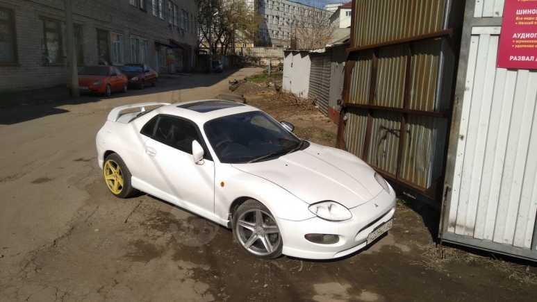 Mitsubishi FTO, 1995 год, 310 000 руб.