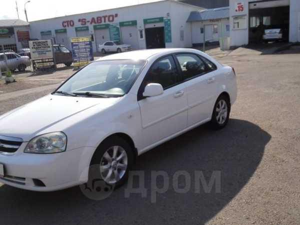 Chevrolet Lacetti, 2012 год, 250 000 руб.
