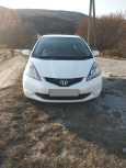 Honda Fit, 2010 год, 455 000 руб.
