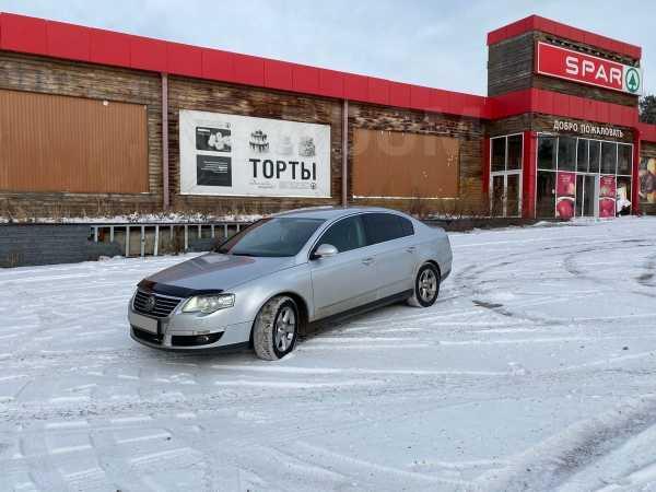 Volkswagen Passat, 2010 год, 365 000 руб.