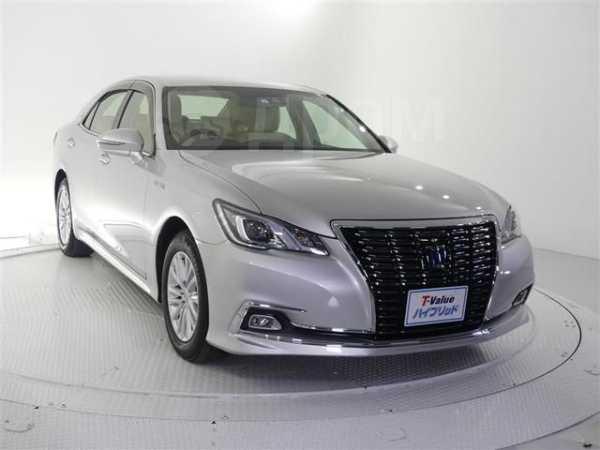 Toyota Crown, 2017 год, 1 540 000 руб.