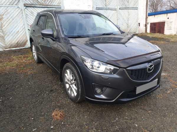 Mazda CX-5, 2014 год, 1 210 000 руб.