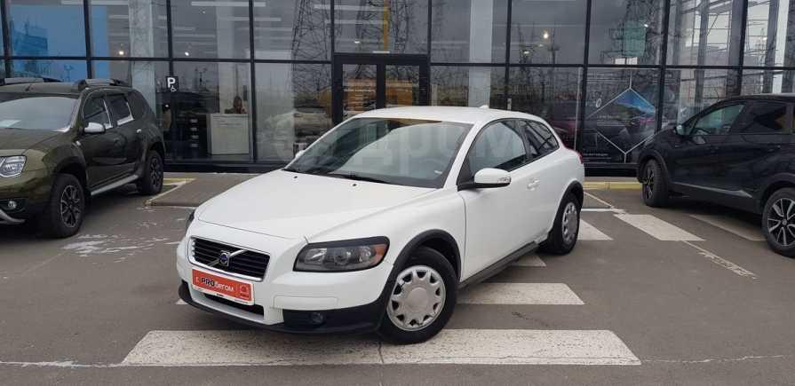 Volvo C30, 2007 год, 240 000 руб.