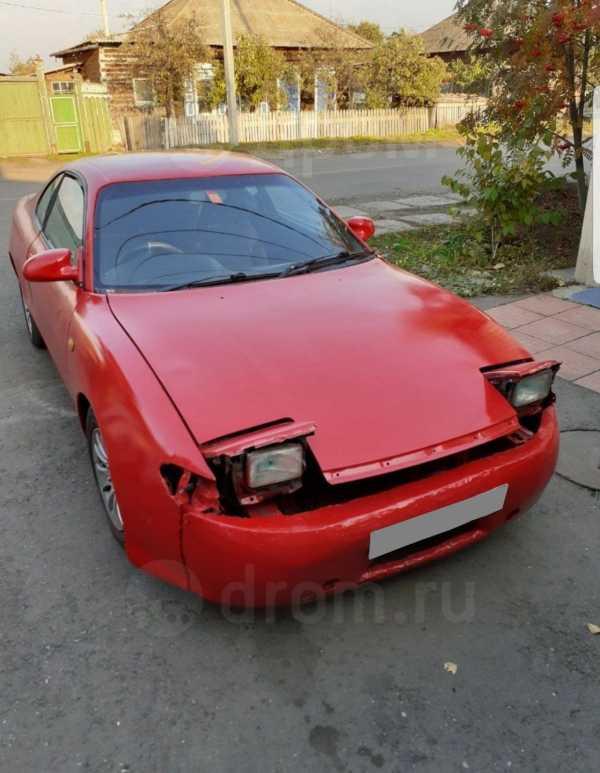 Toyota Celica, 1991 год, 6 000 руб.