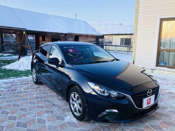 Mazda Axela, 2015 год, 760 000 руб.