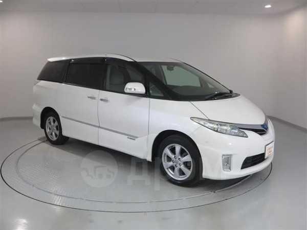 Toyota Estima, 2011 год, 1 300 000 руб.