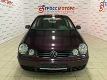Саратов Polo 2002