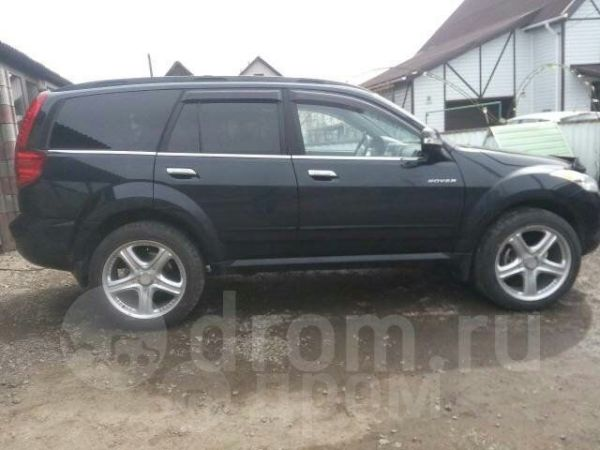 Great Wall Hover H5, 2013 год, 646 000 руб.