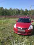 Suzuki Swift, 2010 год, 325 000 руб.