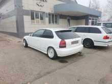 Кореновск Civic 1999