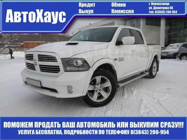 Dodge Ram, 2014 год, 2 850 000 руб.