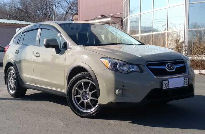 Subaru XV, 2013 год, 650 000 руб.