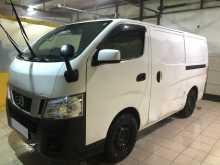 Владивосток NV350 Caravan 2015
