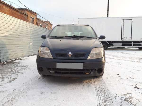 Renault Scenic, 2000 год, 115 000 руб.