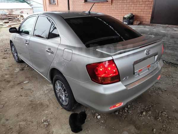 Toyota Allion, 2003 год, 420 000 руб.